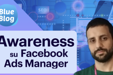 Campagna Awareness su Facebook Ads