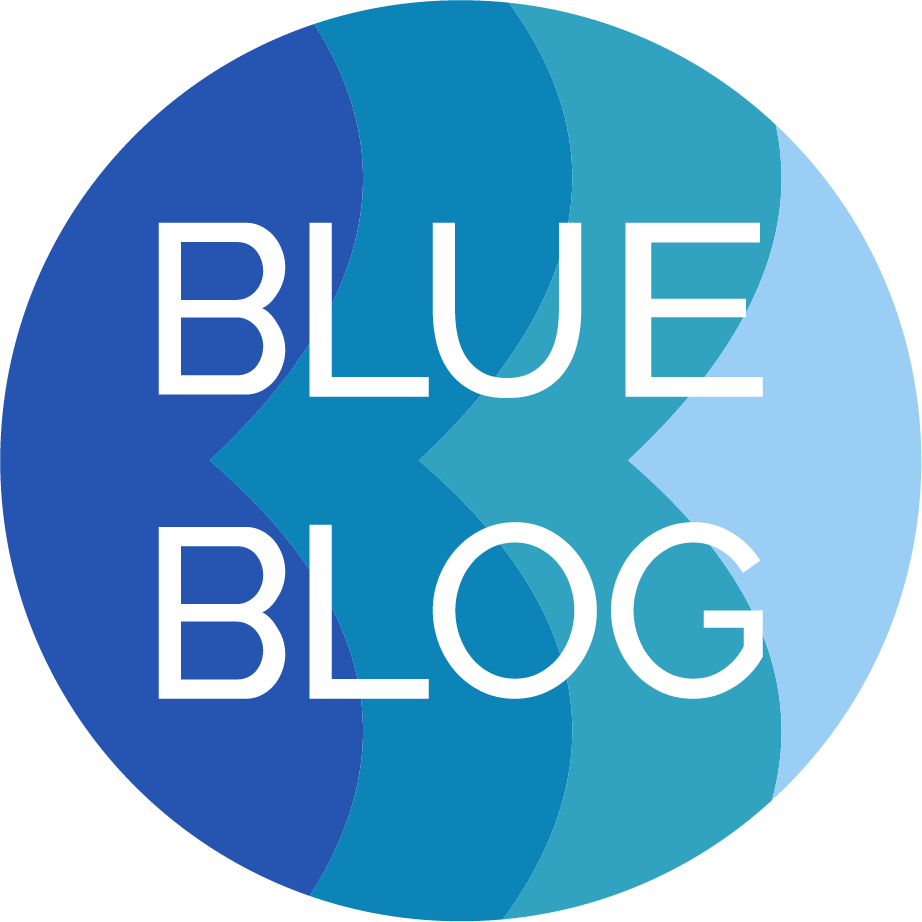 Blue Blog -marketing digitale