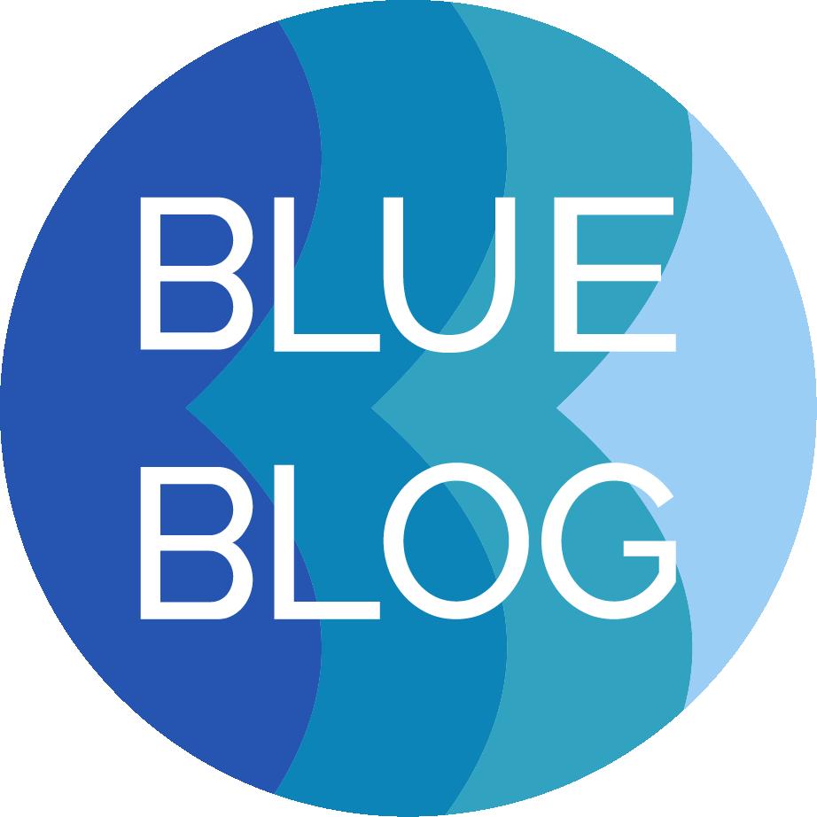 Blue Blog -marketing digitale